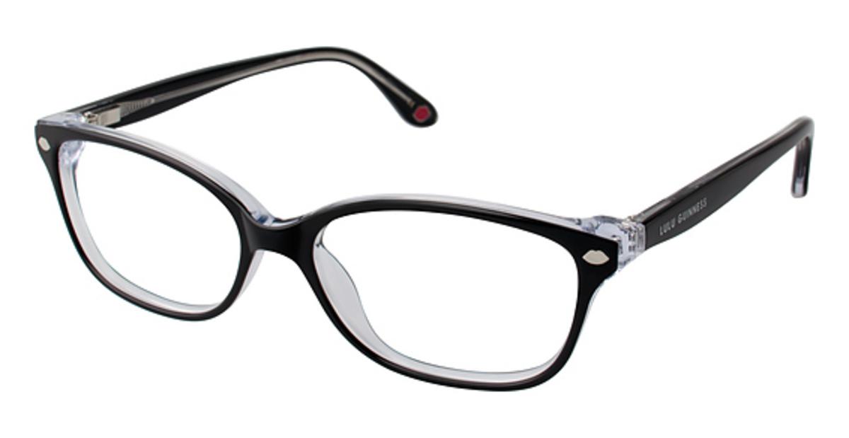 Lulu Guinness L888 Eyeglasses Frames