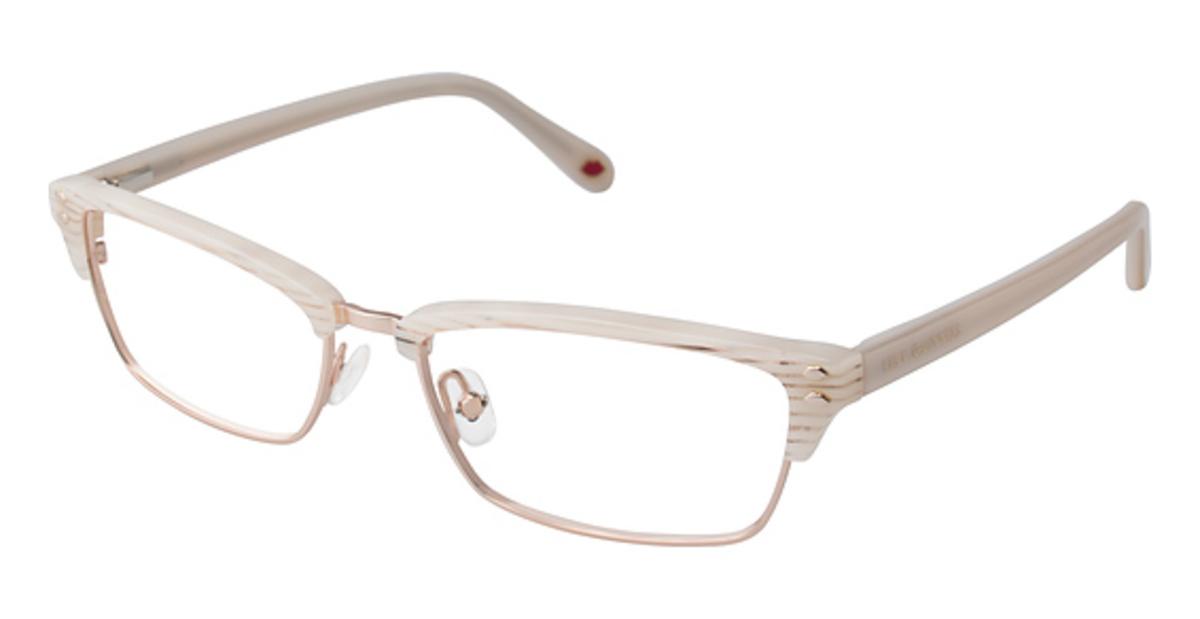 Lulu Guinness L771 Eyeglasses Frames