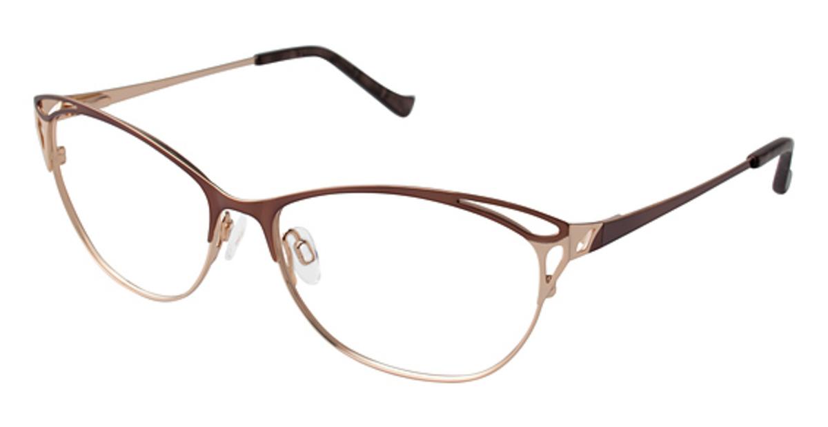Tura R119 Eyeglasses Frames