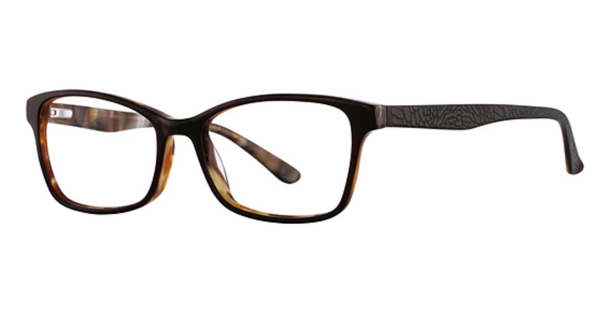 d2148c87b47e London Fog Womens Delilah Eyeglasses Frames