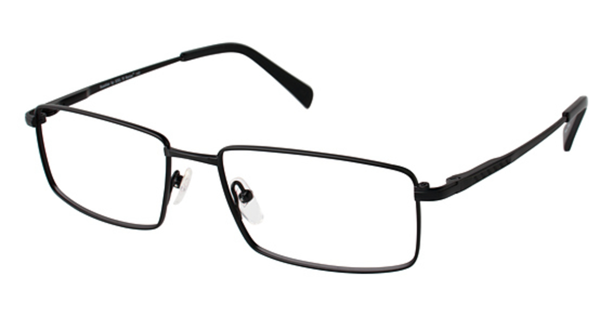 Xxl Glasses Frame : XXL Eyewear Rambler Eyeglasses Frames