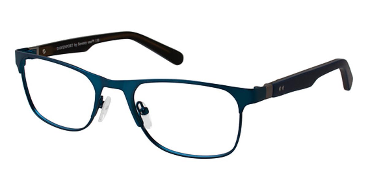 Seventy one Davenport Eyeglasses