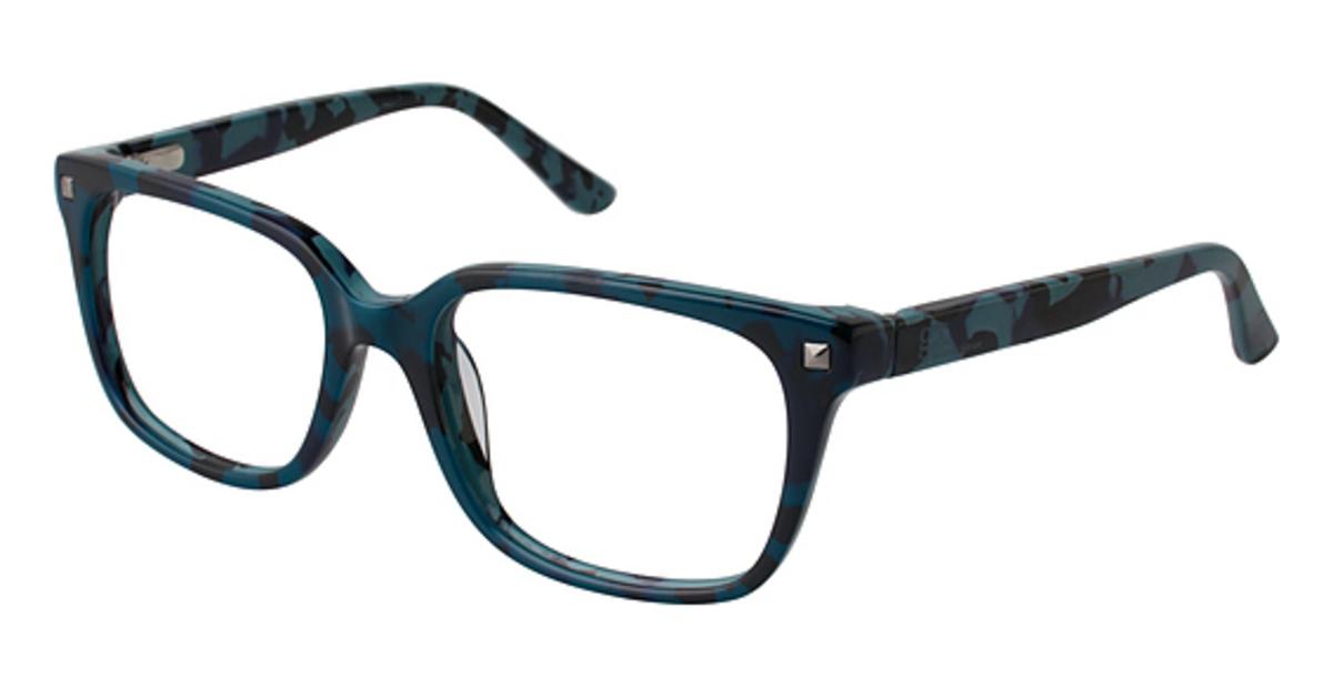 GX by GWEN STEFANI GX901 Glasses | GX by GWEN STEFANI