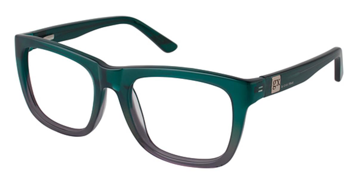 GX by GWEN STEFANI GX003 Eyeglasses Frames