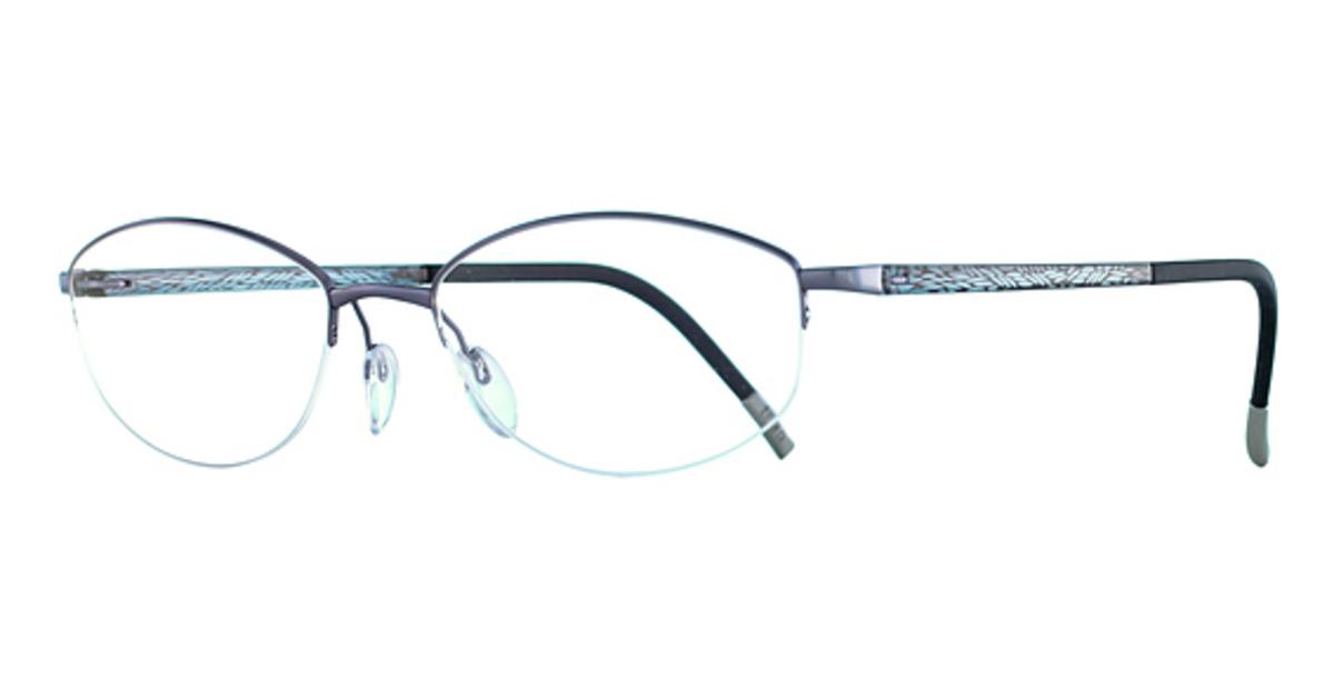 Eyeglasses Frames Silhouette : Silhouette 4454 Eyeglasses Frames