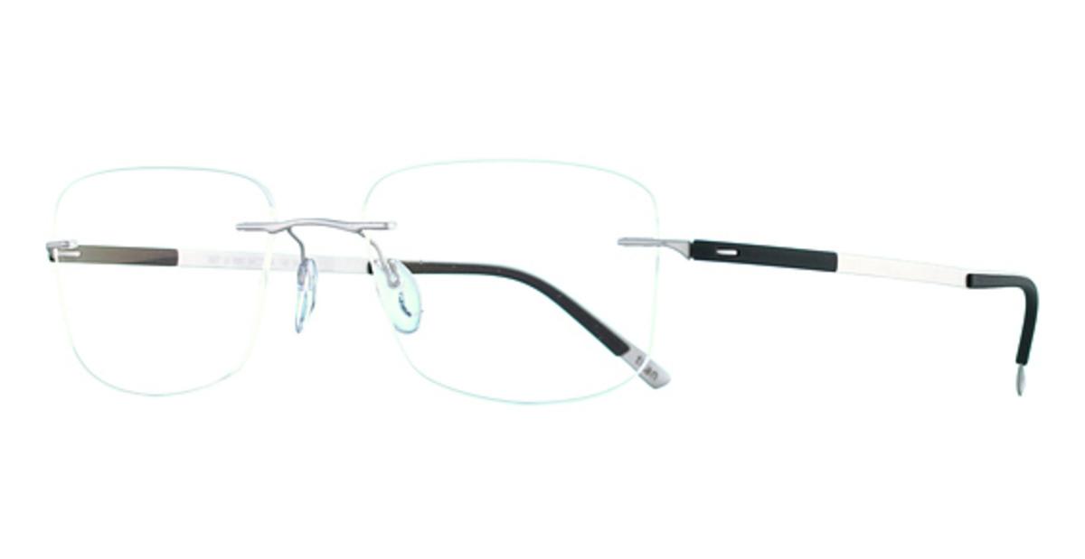 Silhouette 5437 Eyeglasses