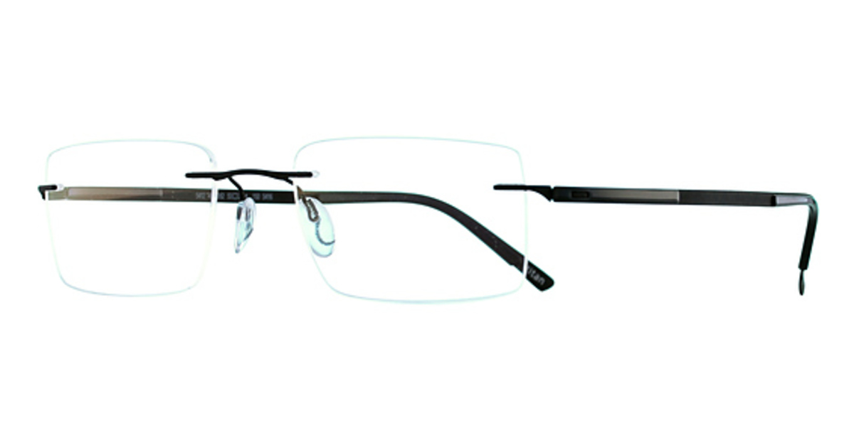 Silhouette 5412 Eyeglasses