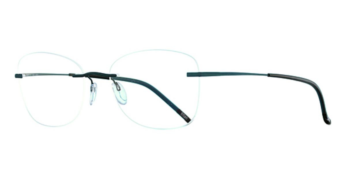Eyeglasses Frames Silhouette : Silhouette 4425 Eyeglasses Frames