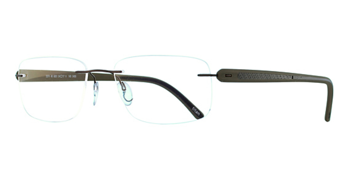 Silhouette 5374 Eyeglasses