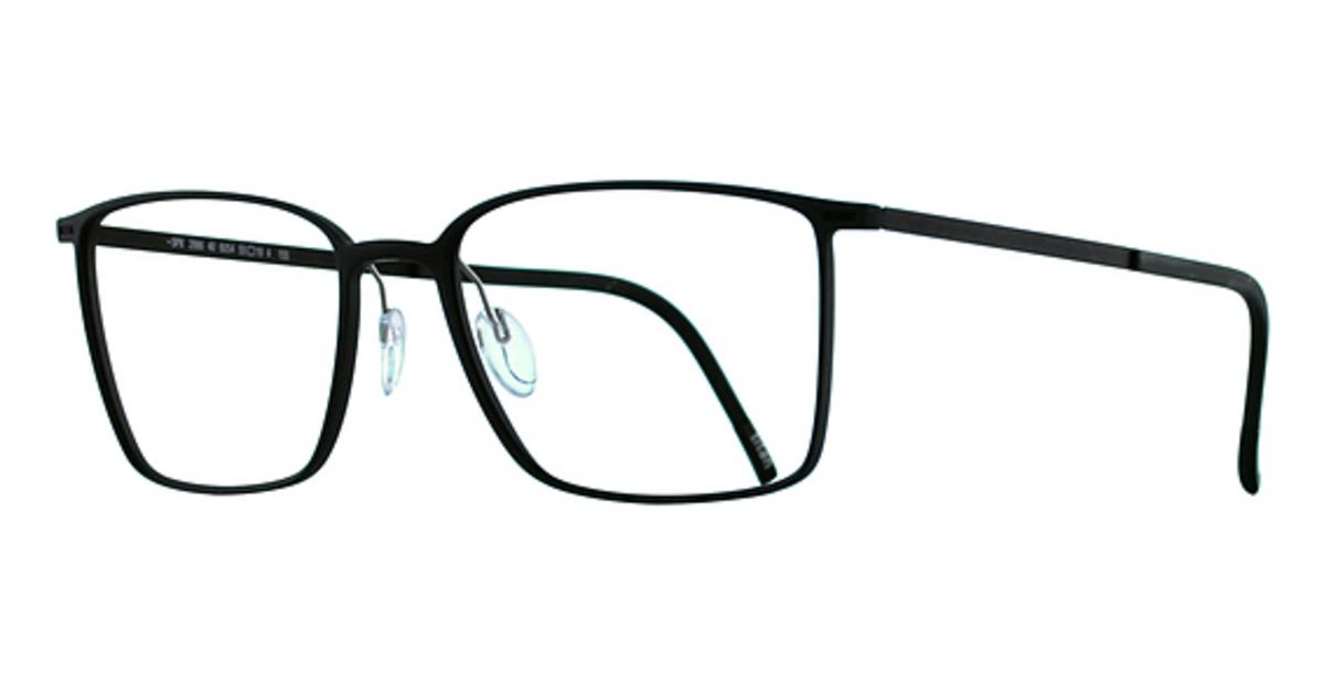 Eyeglasses Frames Silhouette : Silhouette 2886 Eyeglasses Frames