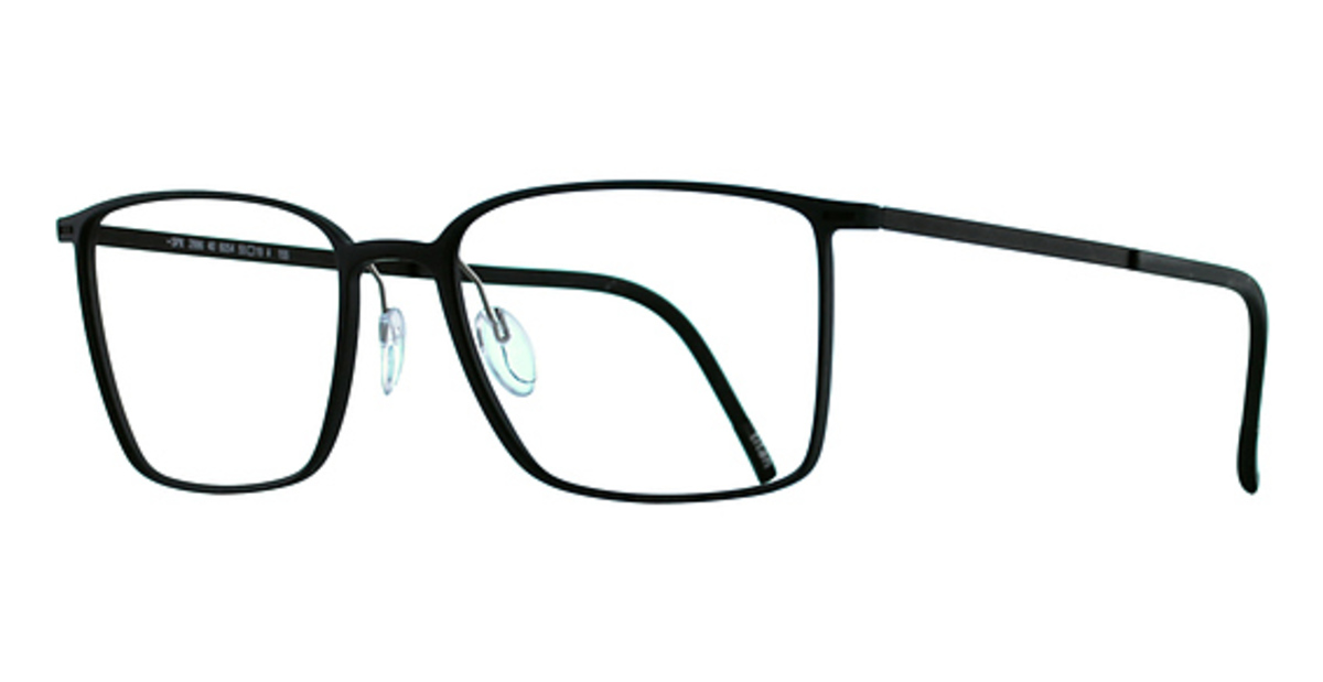 Silhouette 2886 Eyeglasses