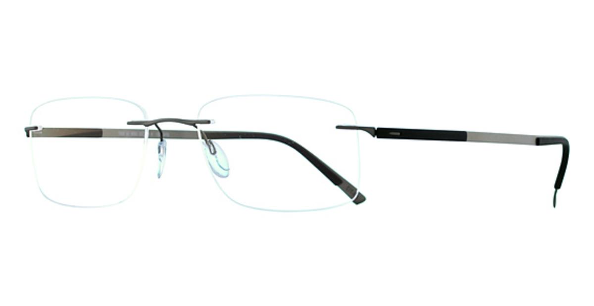 Silhouette 5409 Eyeglasses Frames