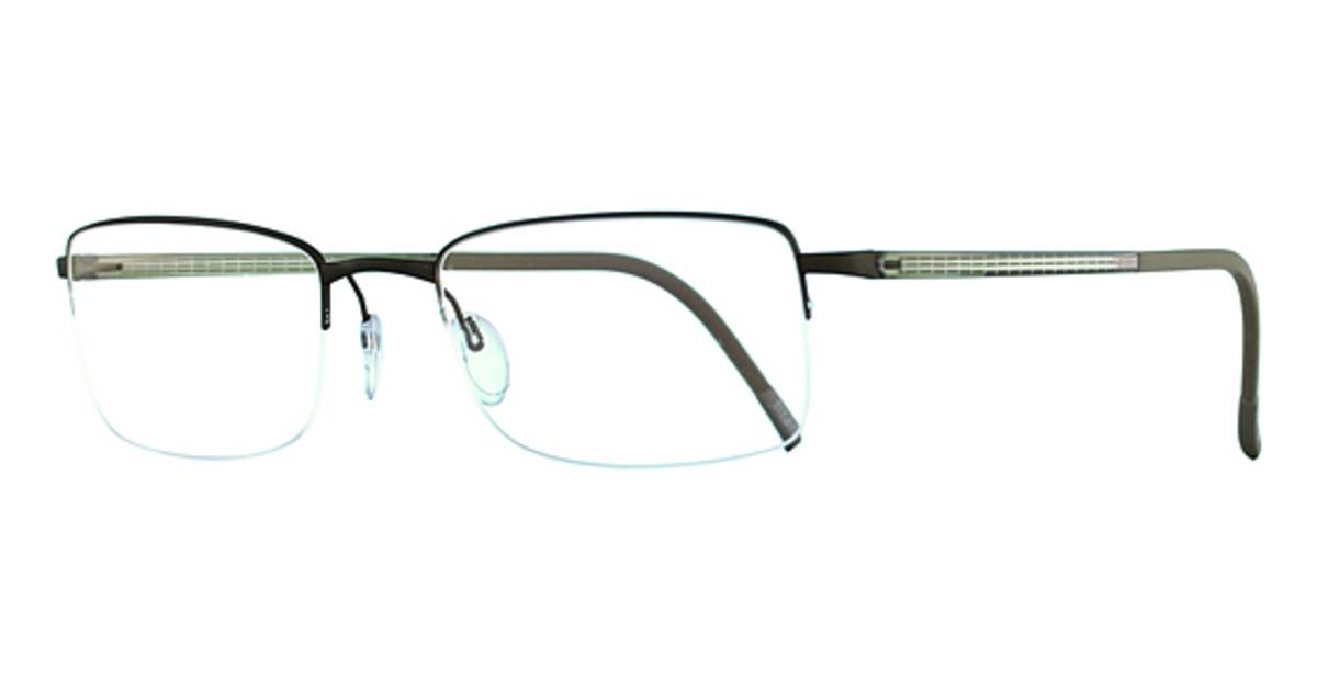 Silhouette 5428 Eyeglasses Frames