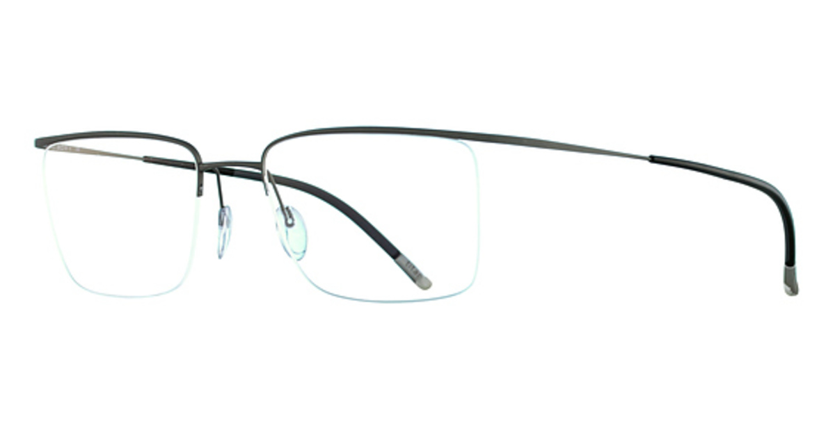 Silhouette Eyeglass Frames Warranty : Silhouette 5296 Eyeglasses Frames