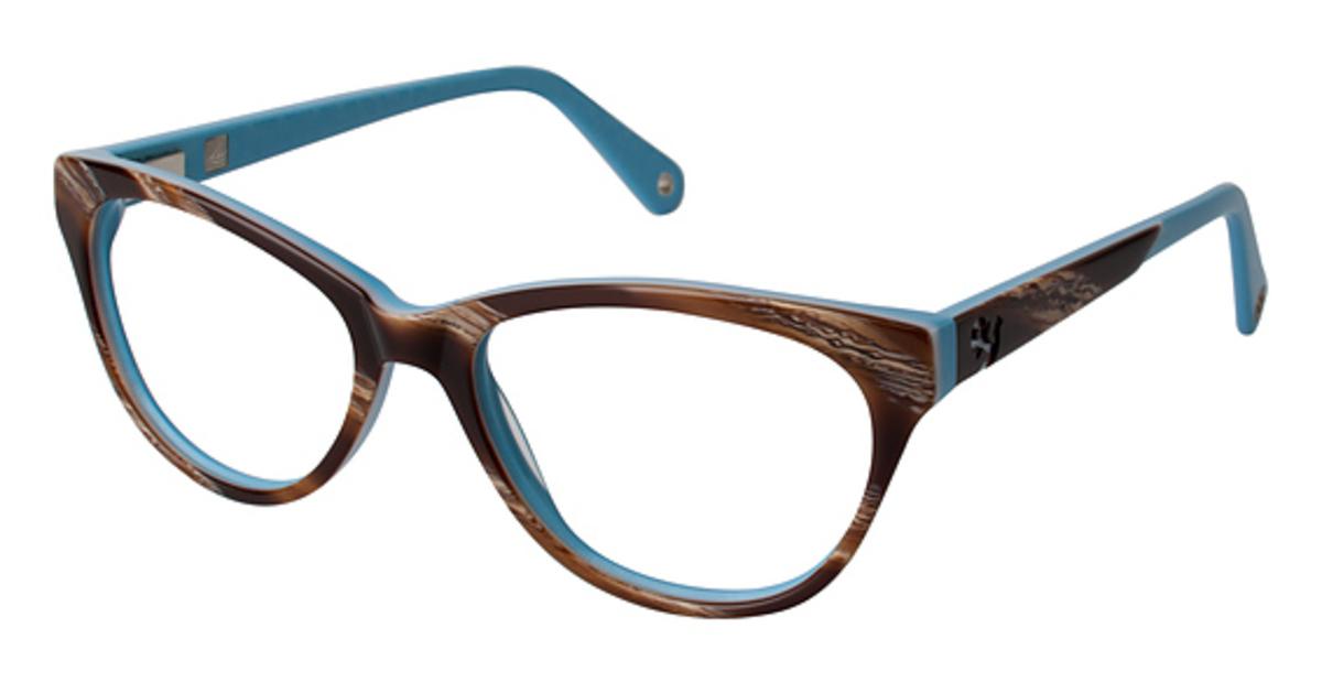 Sperry Top-Sider Pensacola Eyeglasses Frames