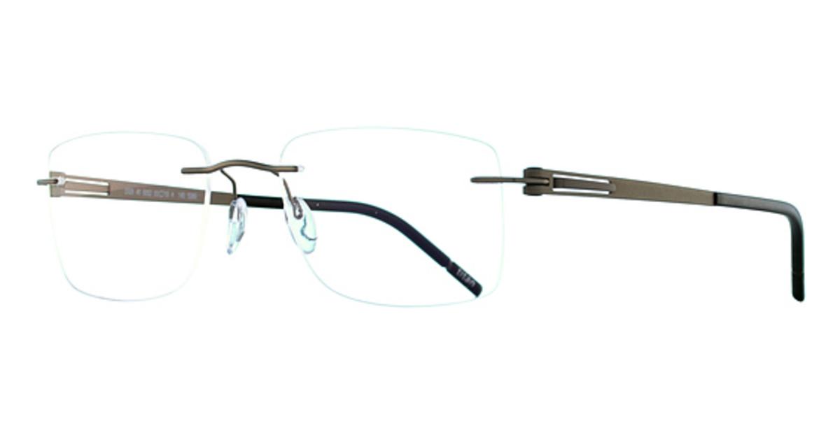 Silhouette 5328 Eyeglasses