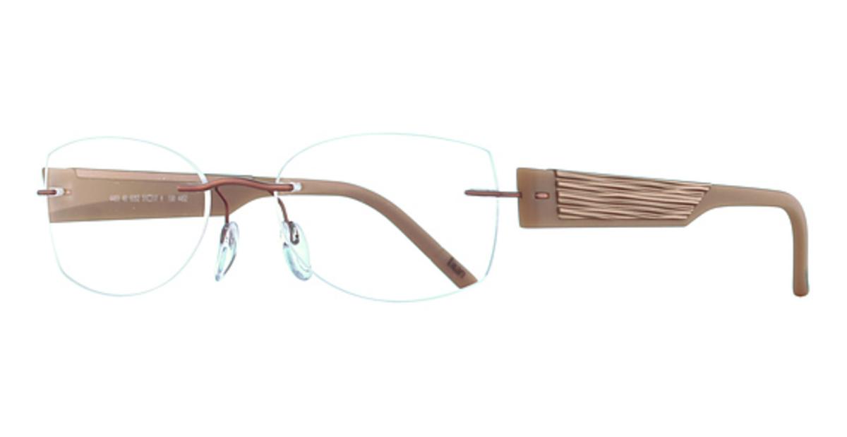 Silhouette 4483 Eyeglasses
