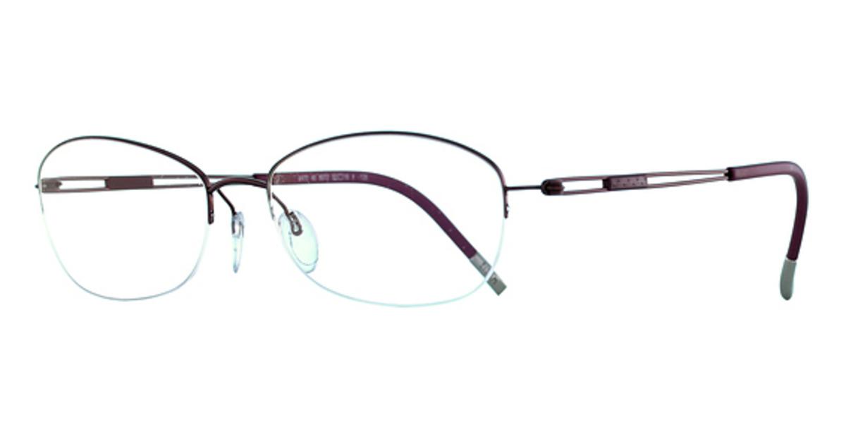 Silhouette 4470 Eyeglasses