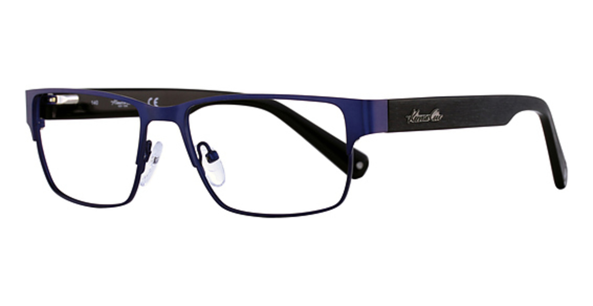 Kenneth Cole New York KC0234 Eyeglasses Frames