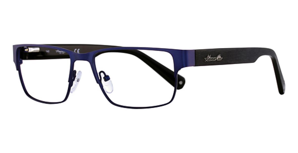 Kenneth Cole New York KC0234 Eyeglasses Frames
