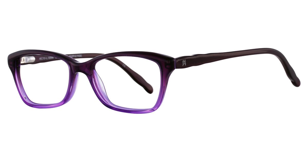 eca47880e9c Jessica McClintock JMC 4800 Eyeglasses