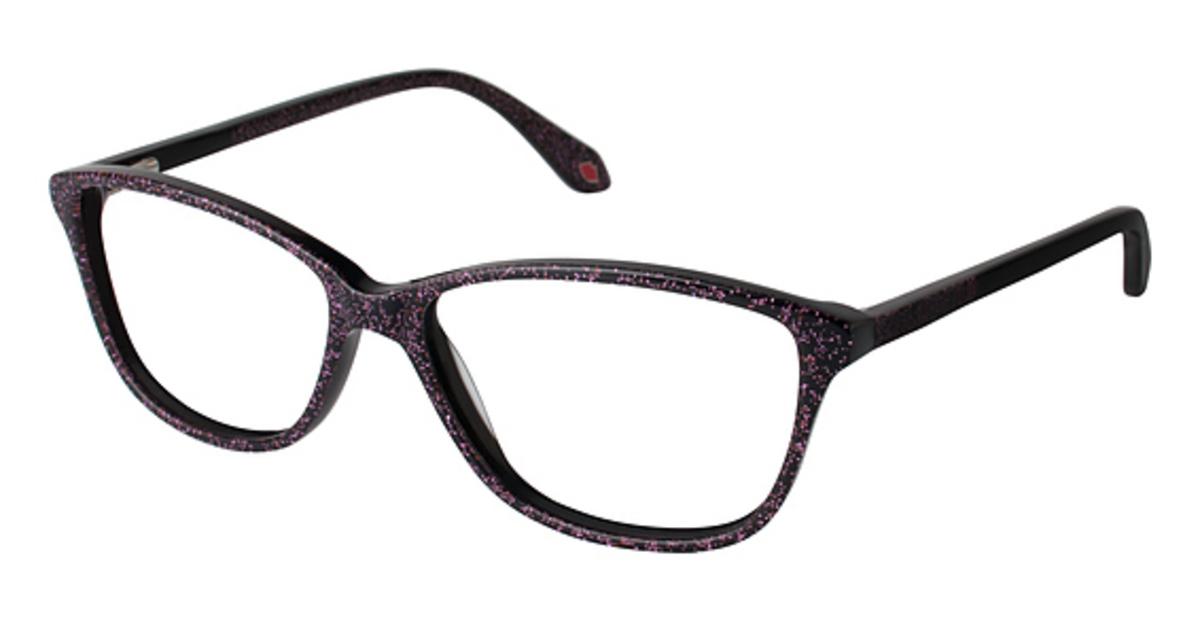 Lulu Guinness L895 Eyeglasses Frames