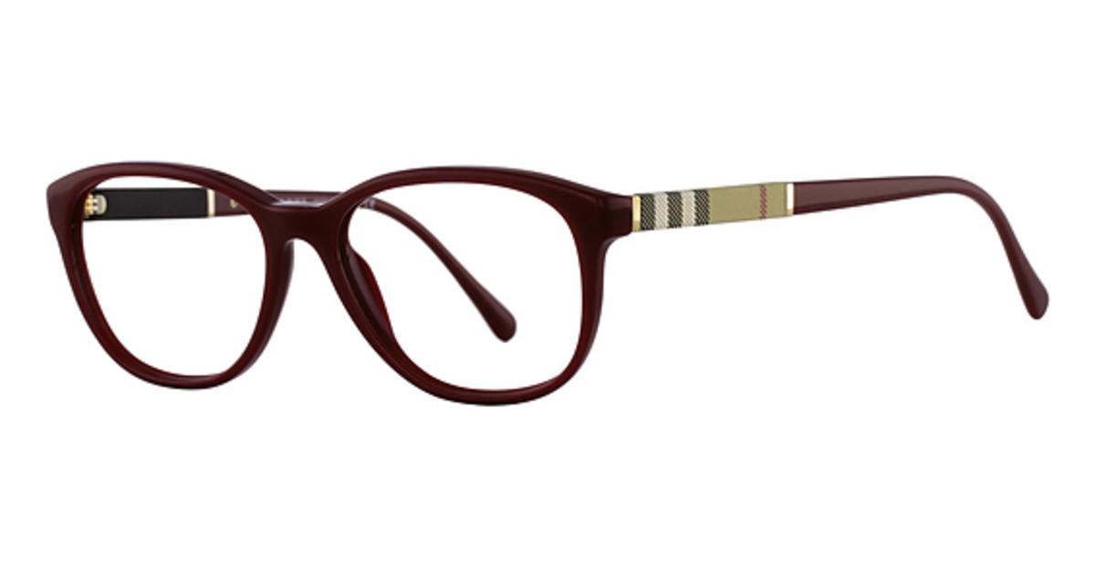 Burberry Eyeglasses Frames