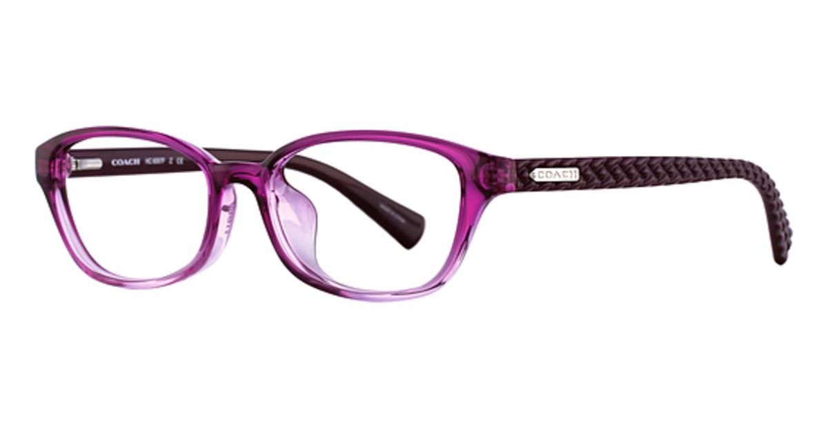 Coach Outlet Eyeglass Frames : Coach HC6067F Eyeglasses Frames