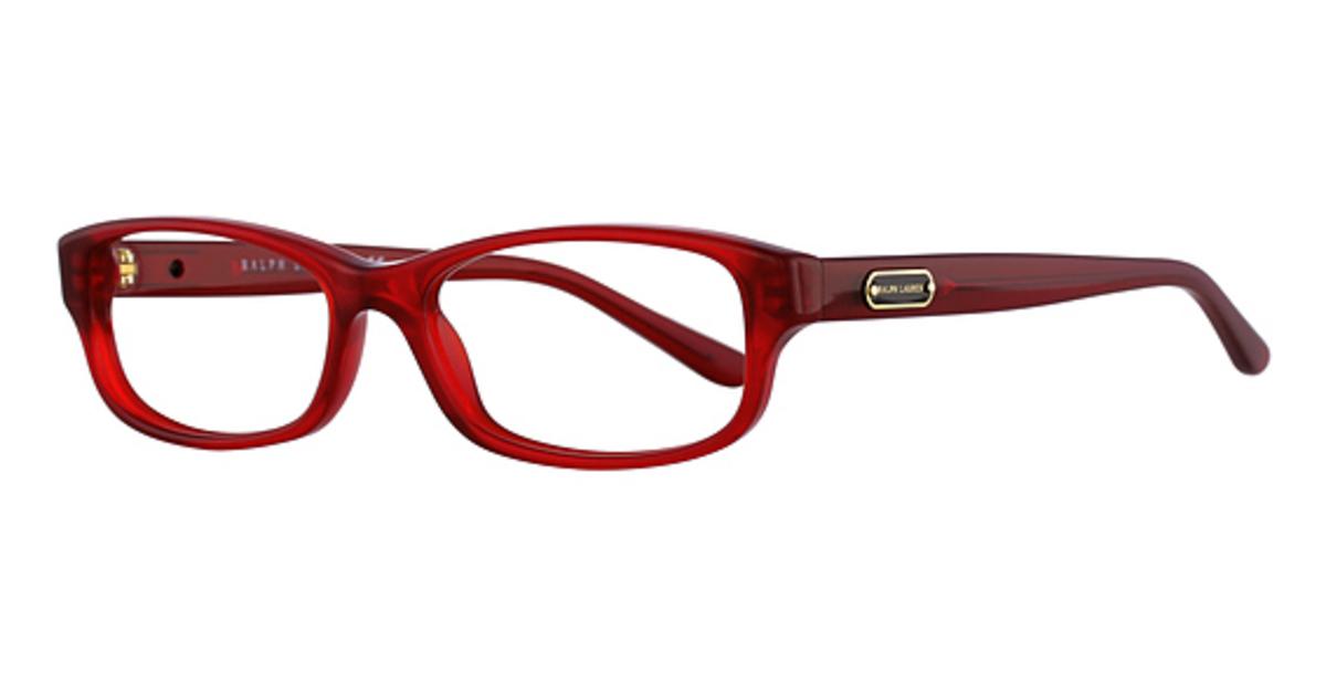 Eyeglasses Frames Ralph Lauren : Ralph Lauren RL6130 Eyeglasses Frames