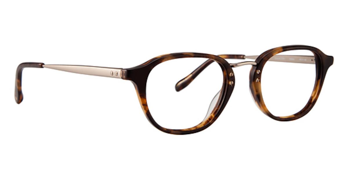 fefeda30979 Badgley Mischka DeSoto Eyeglasses Frames