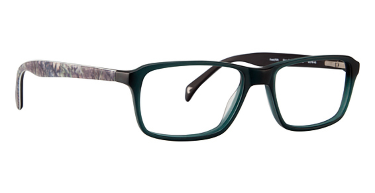 Eyeglass Frames Unlimited : Ducks Unlimited Hickory Eyeglasses Frames