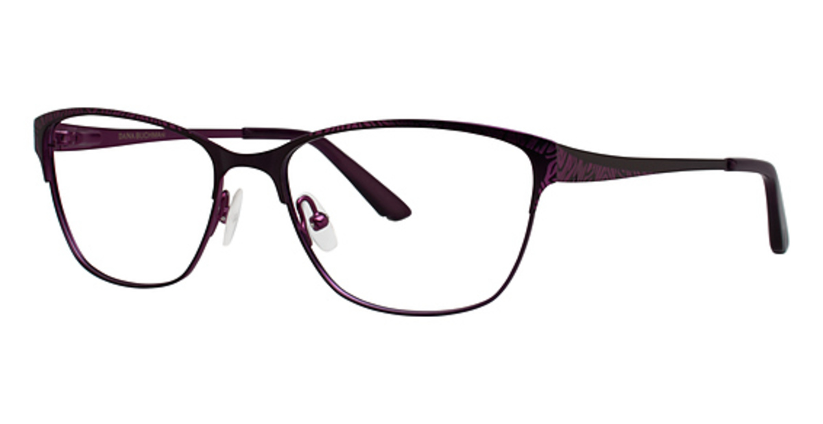 Dana Buchman Vision Amice Eyeglasses Frames