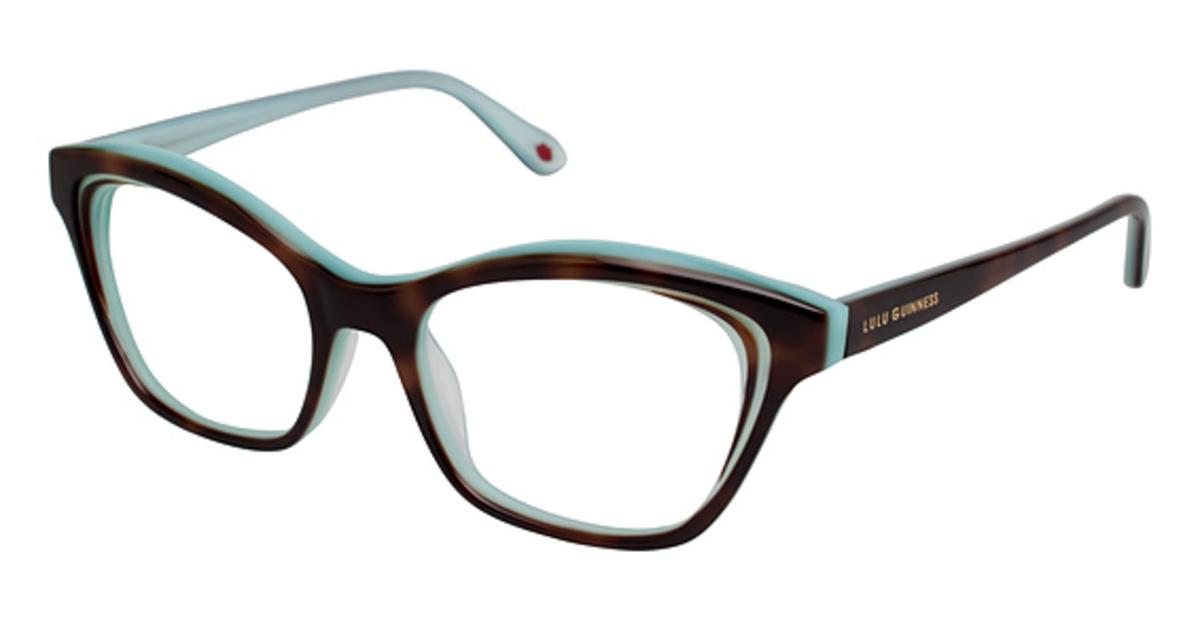 Lulu Guinness L891 Eyeglasses Frames