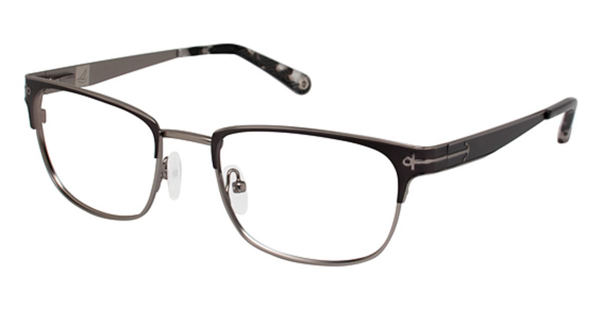 Eyeglass Frames For Fat Heads : Sperry Top-Sider Hilton Head Eyeglasses Frames