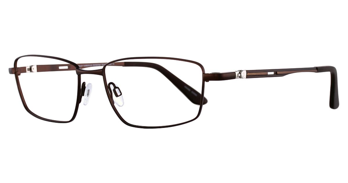 Aspex EC369 Eyeglasses