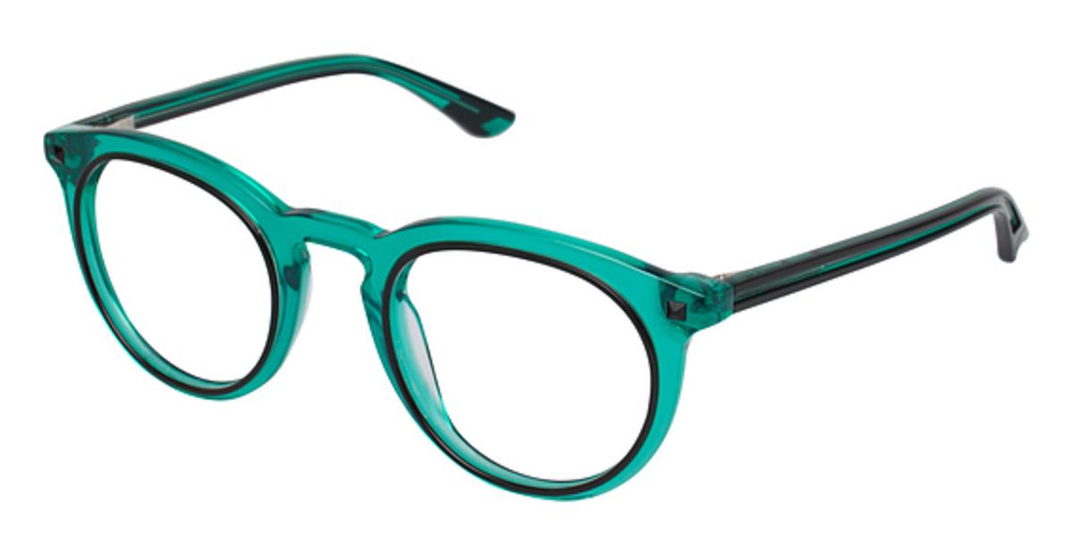 GX by GWEN STEFANI Eyeglasses Frames
