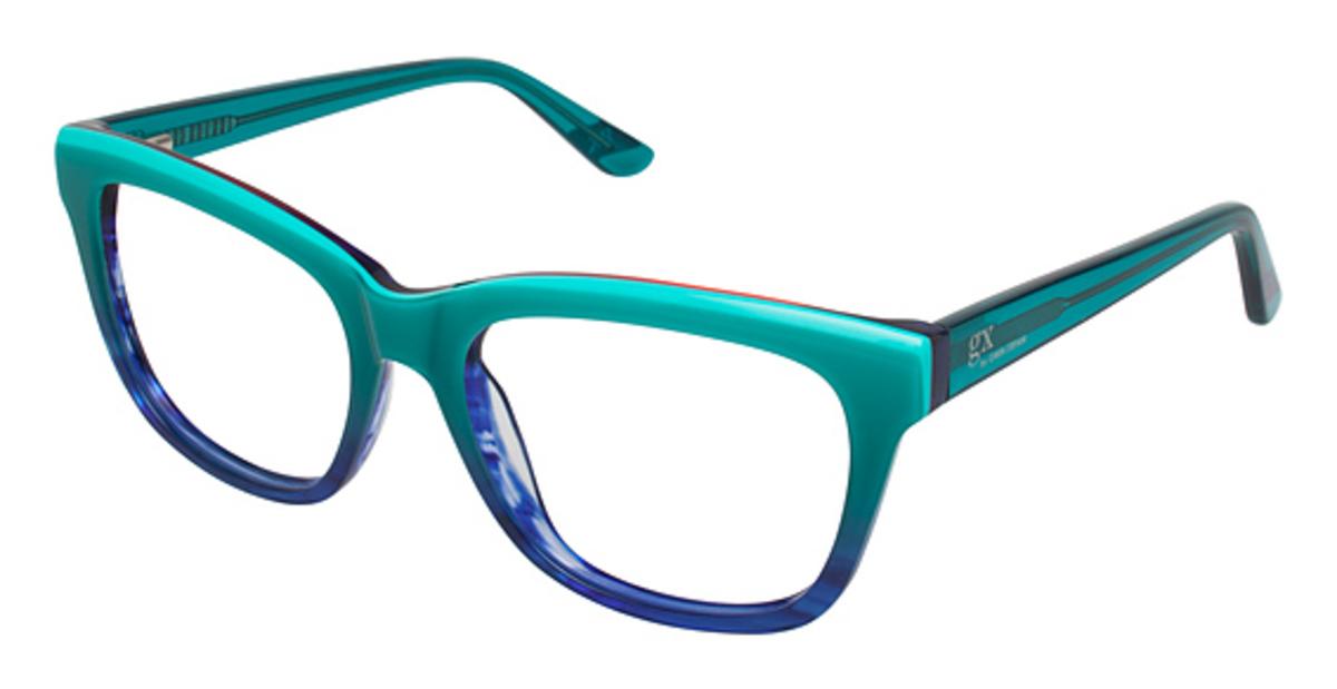 GX by GWEN STEFANI GX802 Glasses | GX by GWEN STEFANI