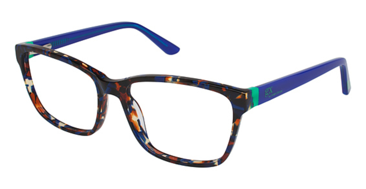 Pictures Of Eyeglasses Frame : gx by GWEN STEFANI GX005 Eyeglasses Frames