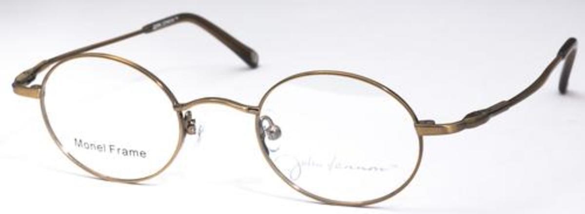 John Lennon Look At Me Eyeglasses Frames
