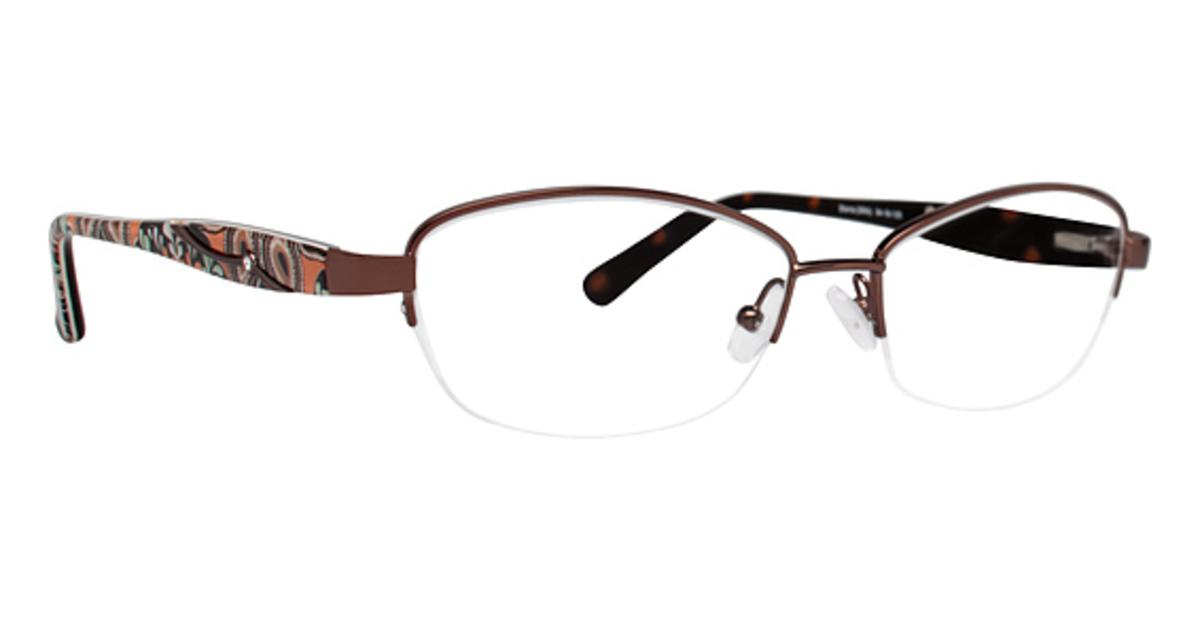 138ab621b3b Vera Bradley Vb Harriet Eyeglasses Frames. Vera Bradley Tortoise Vb Liliana Eyeglasses  3 Quarters View
