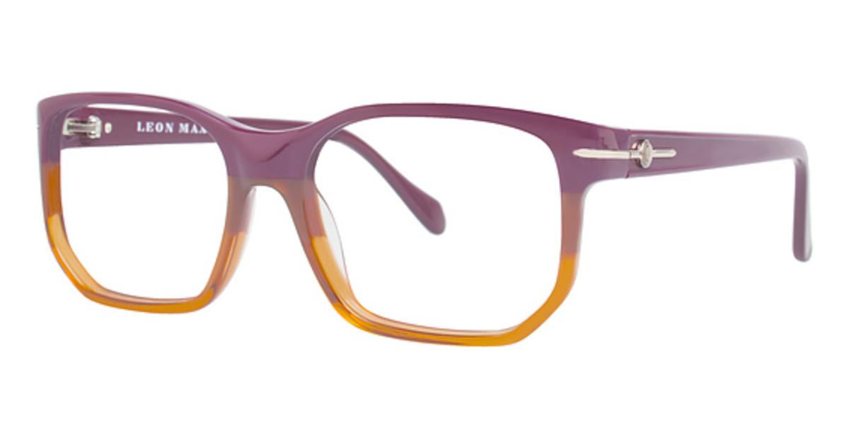 Leon Max Leon Max 4027 Eyeglasses