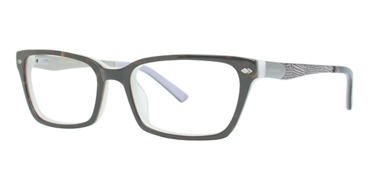 Eyeglass Frames Via Spiga : Via Spiga Stefania Eyeglasses Frames
