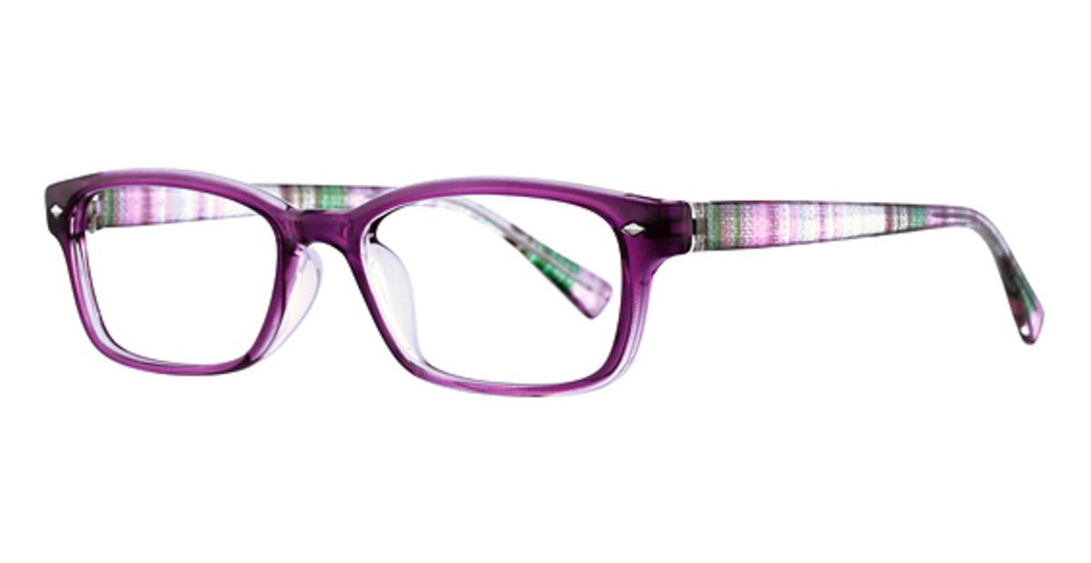 Seventeen 5397 Eyeglasses