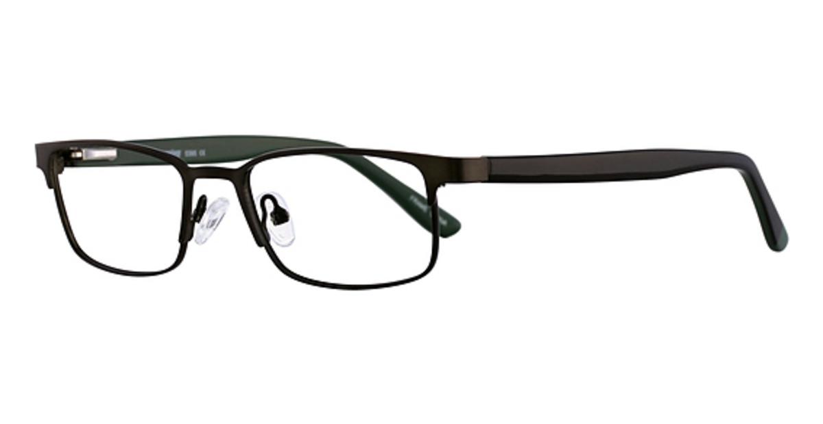 Seventeen 5395 Eyeglasses