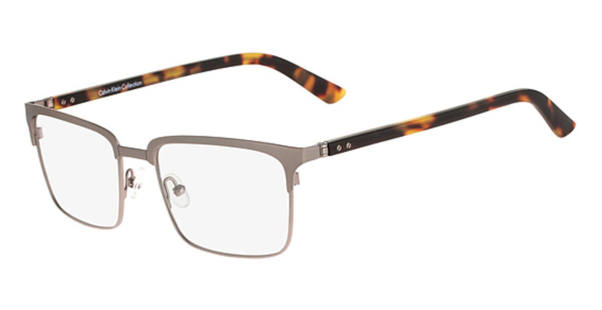Calvin Klein Black Frame Glasses : Calvin Klein CK7388 Eyeglasses Frames