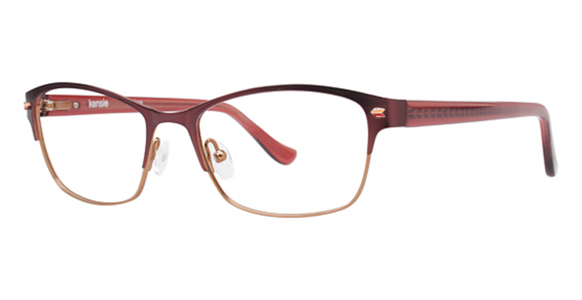 1e509f67a19 Kensie flawless Eyeglasses