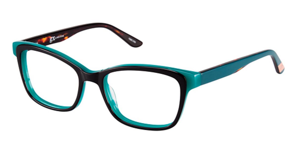 GX by GWEN STEFANI GX002 Eyeglasses Frames