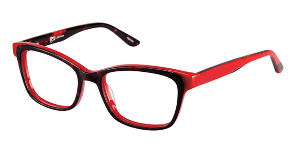 20b84132384 GX by GWEN STEFANI GX002 Tortoise Red. Tortoise Red