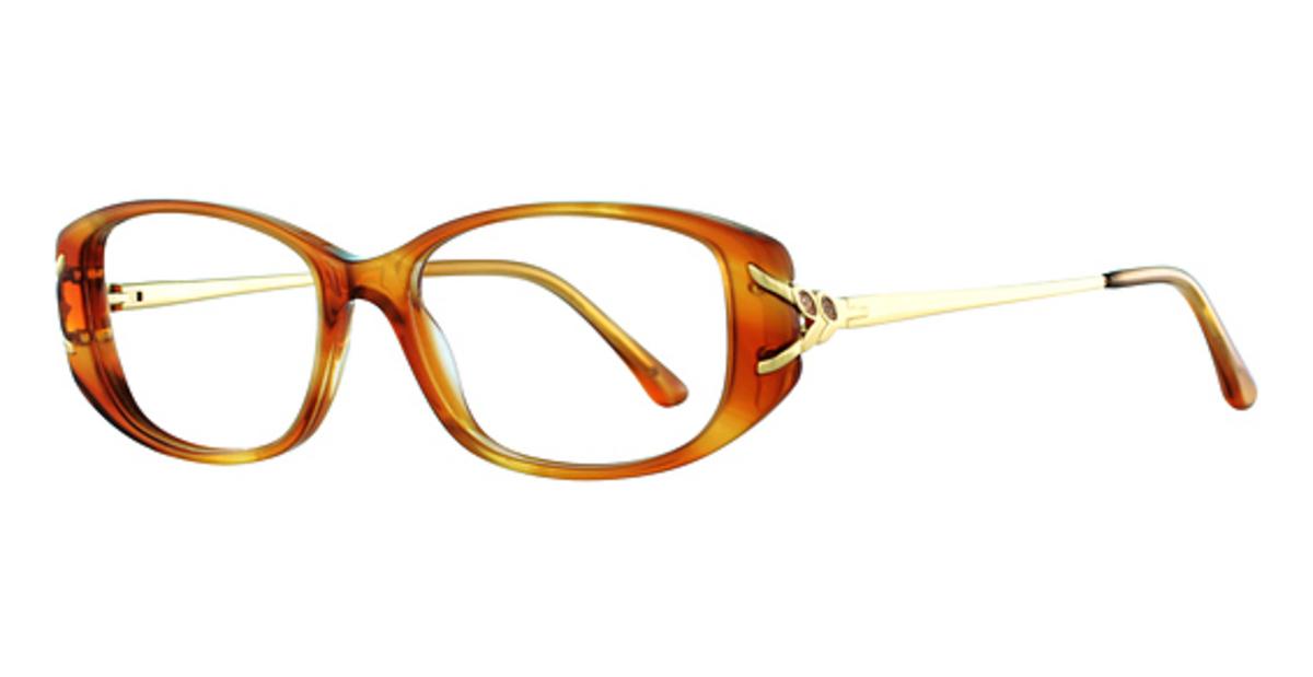 Sferoflex SF1551 Eyeglasses