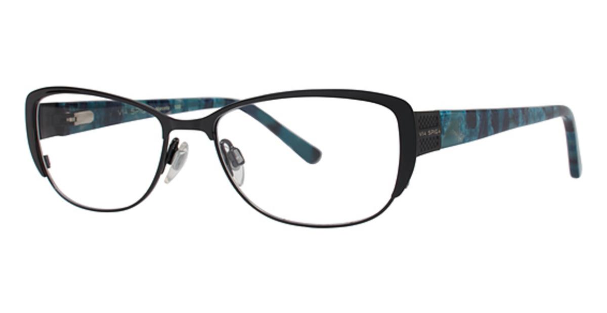 Eyeglass Frames Via Spiga : Via Spiga Marcella Eyeglasses Frames